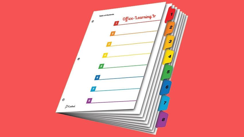 آموزش کار با فهرست ها در وردپرس