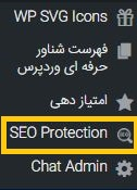 SEO Website Protection