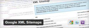 Google XML Sitemaps افزونه