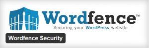 Wordfence Security افزونه