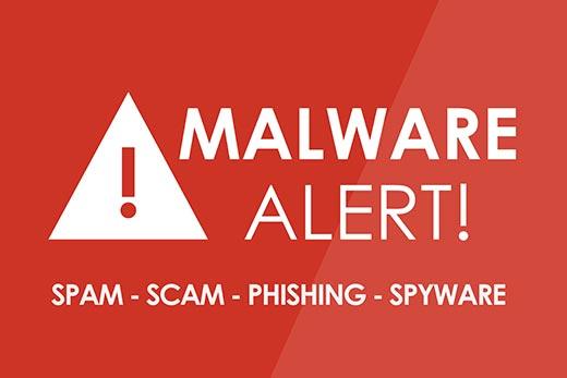 نشانه هک شدن سایت وردپرس