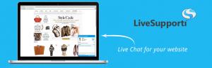 LiveSupporti