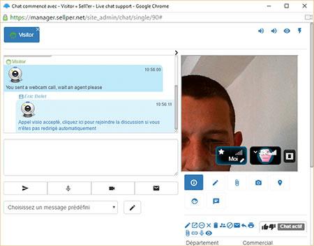 WP Live Chat Sellper